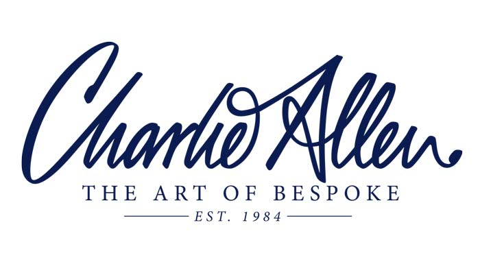 The Brand Department | Brand Development and Licensing Agency | Client Charlie Allen