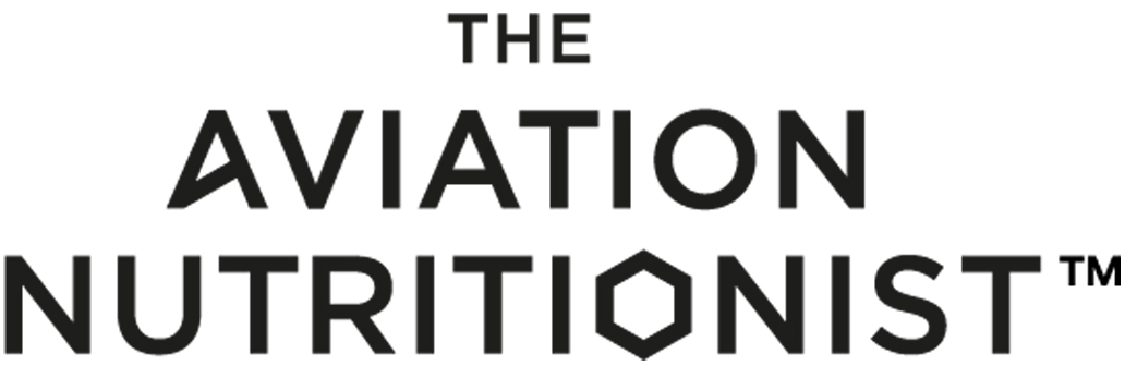 The Brand Dept | The Aviation Nutritionist